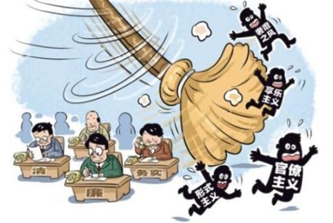 申论热点:整治形式主义官僚主义